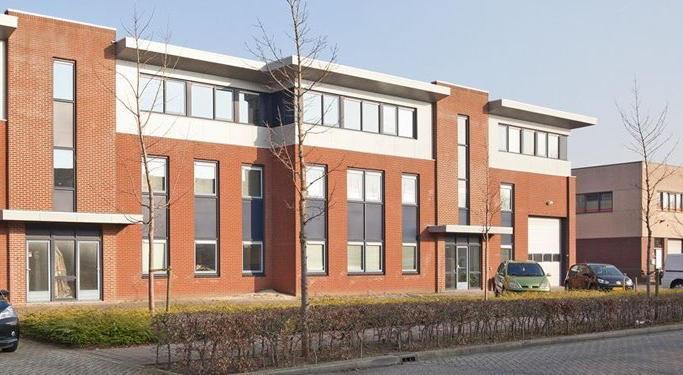 Vignetics Office
